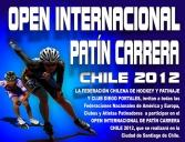 Open Internacional de Carreras - Chile 2012.